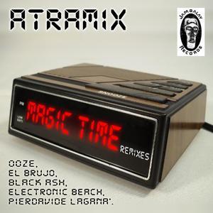 Magic Time Remixes