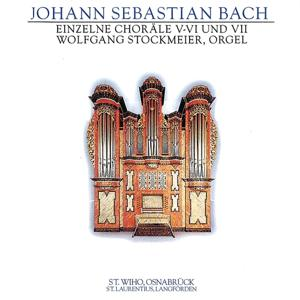 J.S. Bach: Einzelne Choräle V-VI Und VII