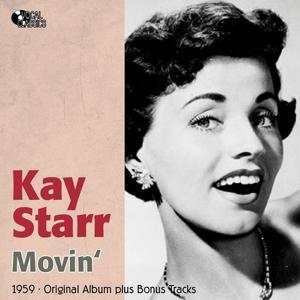 Movin' (Original Album Plus Bonus Tracks, 1959)