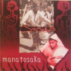 Manatosaka