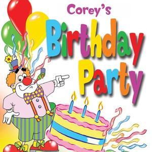 Corey's Birthday Party