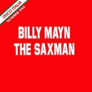 The Saxman
