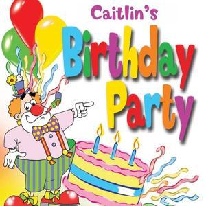 Caitlin's Birthday Party