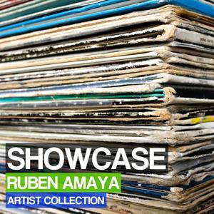 Showcase (Artist Collection Ruben Amaya)