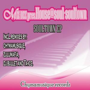 Soultown Ep