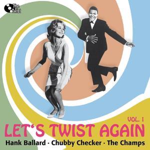 Let's Twist Again, Vol. 1