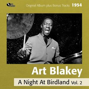 A Night At Birdland, Vol. 2 (Original Album Plus Bonus Tracks, 1954)