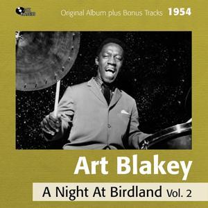 A Night At Birdland, Vol. 2 (Original Album Plus Bonus Tracks, 1954)