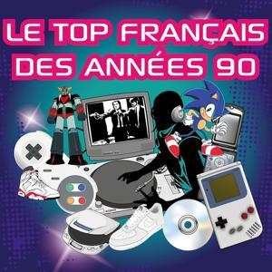 Le top français des années 90 (100 titres)