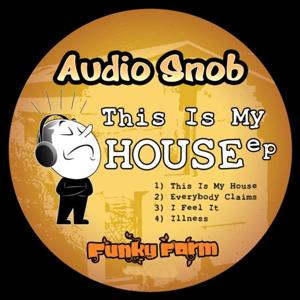 This Is My House EP