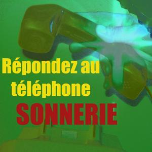 Sonnerie répondez au téléphone