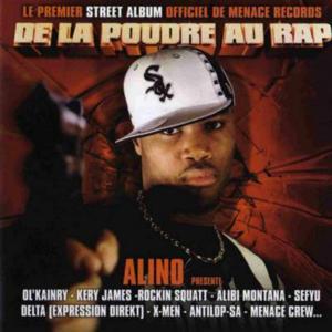 De la poudre au rap (Alino présente)
