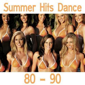 Summer Hits Dance 80-90