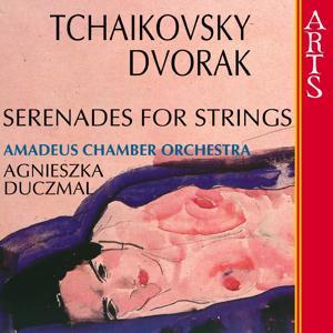 Tchaikovsky & Dvorák: Serenades for Strings