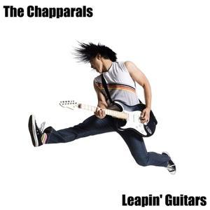 Leapin' Guitars