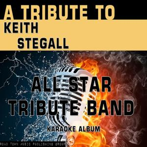 A Tribute to Keith Stegall (Karaoke Version)