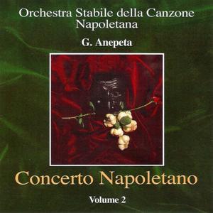 Concerto napoletano, vol. 2 (Best Neapolitan Classical Songs)