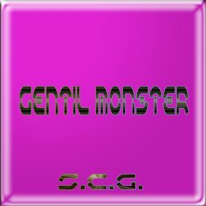 Gentil Monster