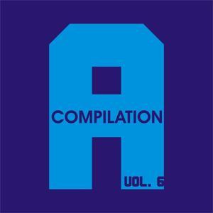 A Compilation, Vol. 6 (50 Dance Hits)