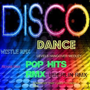 Disco Dance Pop Hits Remix