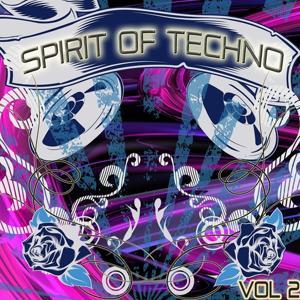 Spirit of Techno, Vol. 2