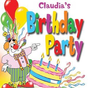 Claudia's Birthday Party