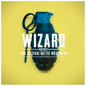 Festival Battle Weapon EP
