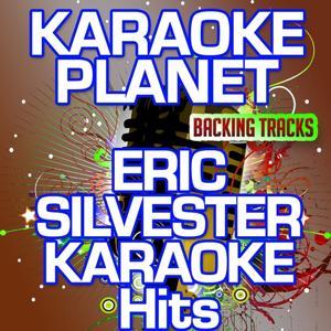 Eric Silvester Karaoke Hits (Karaoke Planet)