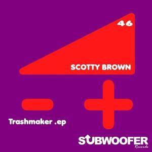 Trashmaker - EP