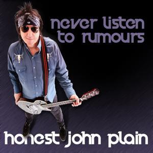 Never Listen to Rumours (Radio Edit)