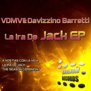 La Ira De Jack EP