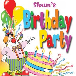 Shaun's Birthday Party