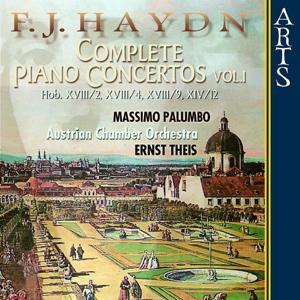 Haydn: Complete Piano Concertos, Vol. 1