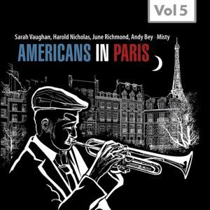 Americans in Paris, Vol. 5
