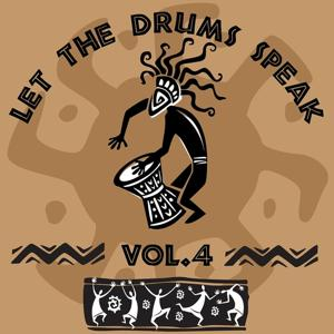 Let the Drums Speak, Vol. 4