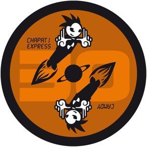 Chapati Express 30
