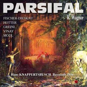 Richard Wagner: Parsifal (Bayreuth 1956)