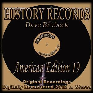 History Records - American Edition 19 (Original Recordings - Remastered)