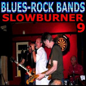 Slowburner, Vol. 9