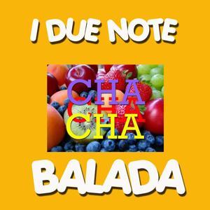 Balada Cha Cha Cha (Cha Cha Cha)