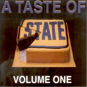 A Taste of State, Vol. 1