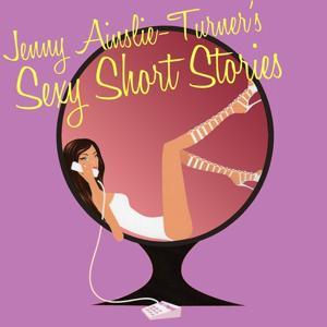 Sexy Short Stories, Vol. 9 (Back Door)