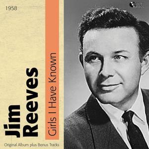 Girls I Have Known (Original Album Plus Bonus Tracks, 1958)