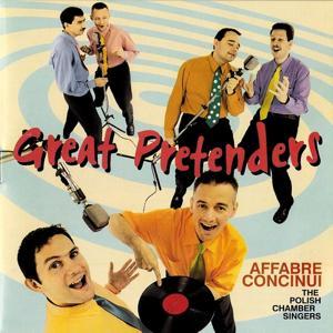 Great Pretenders 1