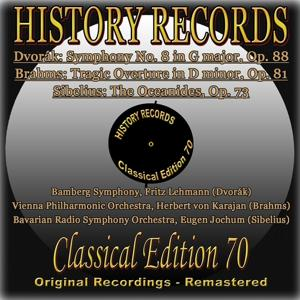 History Records - Classical Edition 70 (Original Recordings - Remastered)