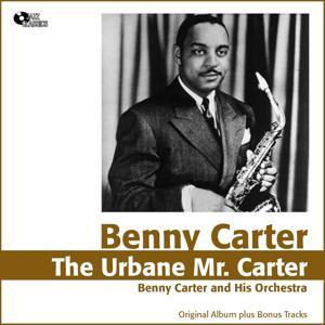 The Urbane Mr. Carter (Original Album Plus Bonus Tracks, 1954)