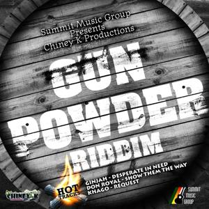 Gun Powder Riddim