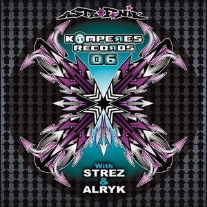 Komperes Records, Vol. 6