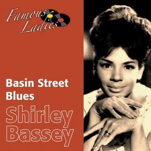Basin Street Blues (Famous Ladies)