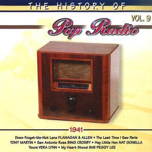 The History of Pop Radio, Vol. 9 (1941)